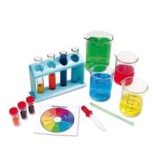 Використовуємо набори для фізичних дослідів у школі